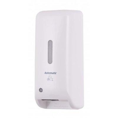 MediQo-Line Foam soap dispenser automatic plastic white