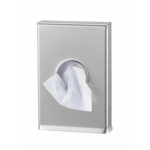 MediQo-Line Hygiejne posedispenseren rustfrit stål