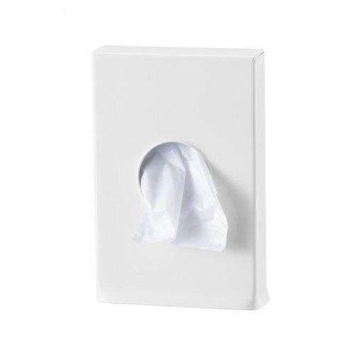 MediQo-Line Hygiejne posedispenseren hvid