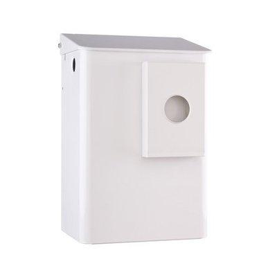 MediQo-Line Hygien bricka 6 liter vit