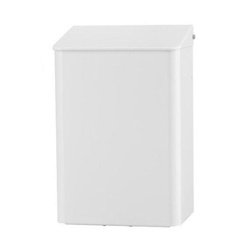 MediQo-Line Affald bin 6 liter hvid