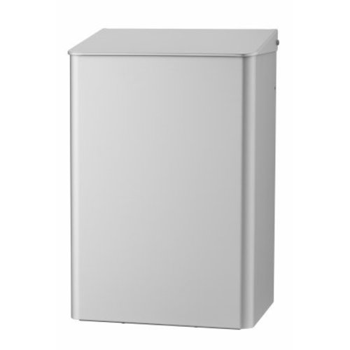MediQo-Line bin Affald 15 liter aluminium