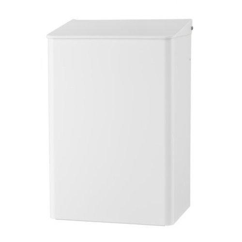 MediQo-Line Affald bin 15 liter hvid