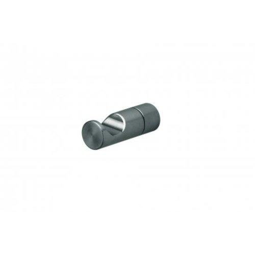 MediQo-Line Stainless steel coat hook