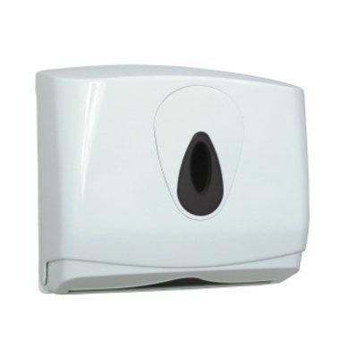 PlastiQline Towel dispenser midi plastic small