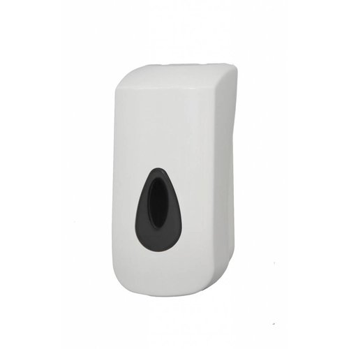 PlastiQline Soap dispenser plastic refillable