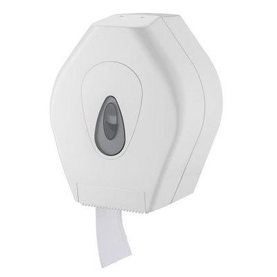 PlastiQline Jumbo dispenser midi plastic