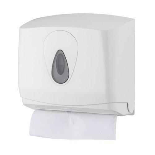 PlastiQline Håndklædedispenseren mini plast