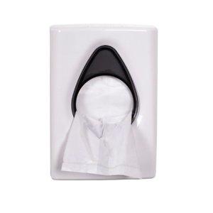PlastiQline Hygien påshållare plast