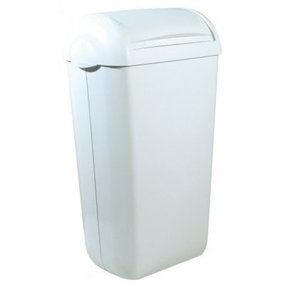 PlastiQline Hygienic tray plastic 23 liters