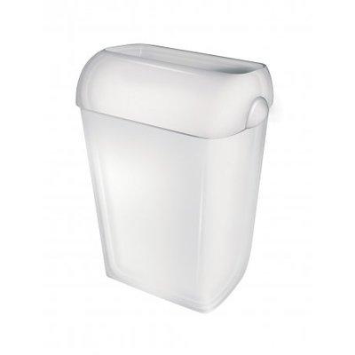 """PlastiQline bo""""te ˆ dŽchets en plastique 23 litres ouvrir"""