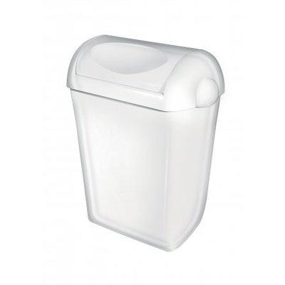 PlastiQline poubelle en plastique 23 litres