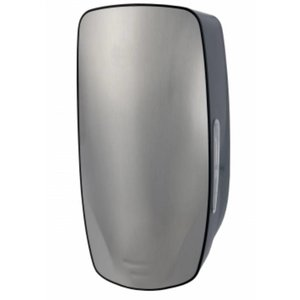 PlastiQline Exclusive Distributeur de savon 900 ml rechargeable