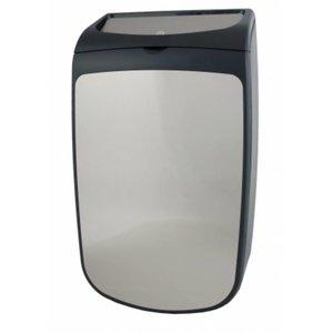 PlastiQline Exclusive Poubelle fermŽ 25 litres