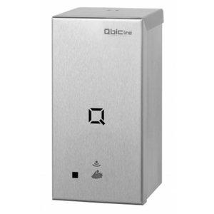 Qbic-Line Sæbedispenser automatisk 650 ml
