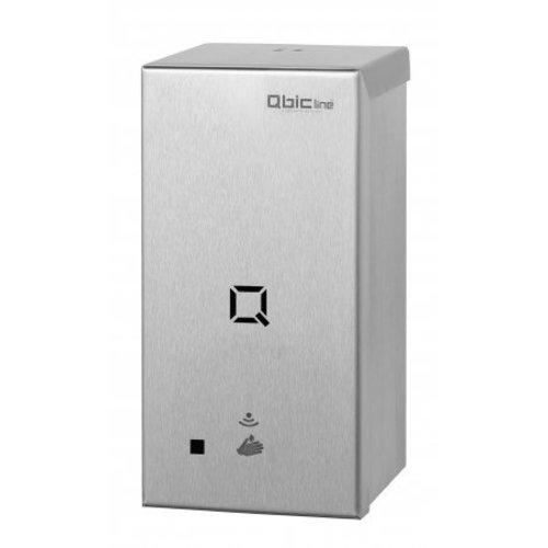 Qbic-Line Soap dispenser automatic 650 ml