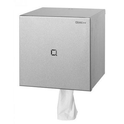 Qbic-Line Brush roll holder midi