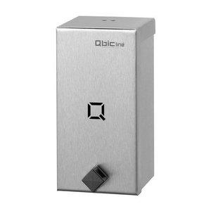 Qbic-Line Toilettes propres de sige 400 ml