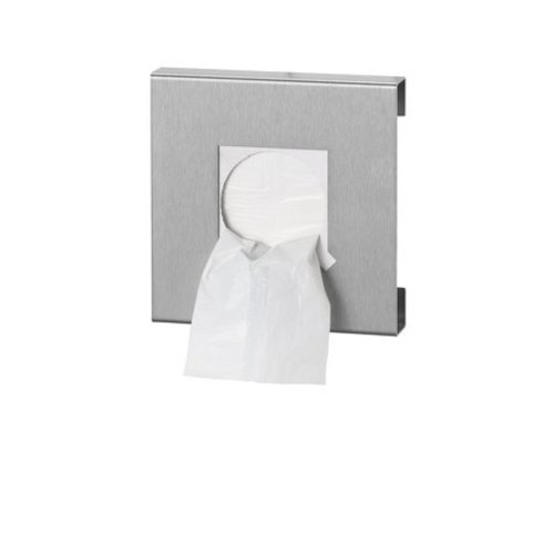 Qbic-Line Hygiene bag holder