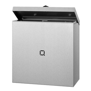 Qbic-Line Hygien bricka 9 liter
