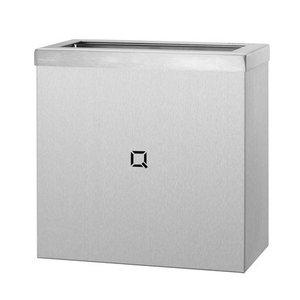 Qbic-Line Affaldsspand åbne 9 liter