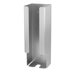 SanTRAL Spare roll holder 4 roll stainless steel