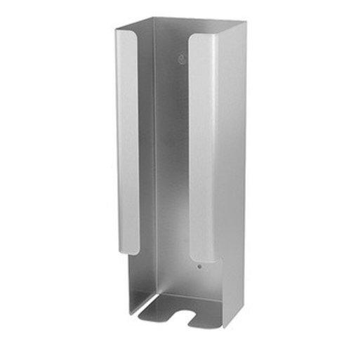 SanTRAL Reservrullen hållaren 4 rulle av rostfritt stål