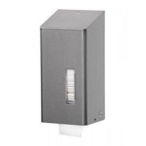 SanTRAL Bulkpack dispenser / toiletpapir dispenser