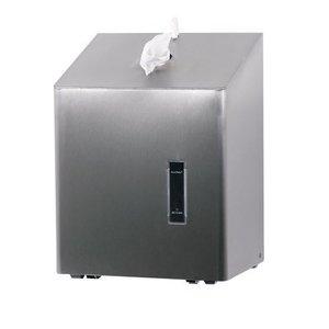SanTRAL Distributeur de rouleau de nettoyage modle de table midi