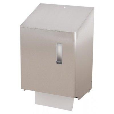 SanTRAL Distributeur de rouleau de serviette grande automatiquement