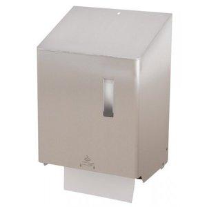 SanTRAL Handduk roll dispenser stora beröringsfri