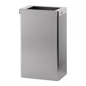 SanTRAL Affaldsspand åbne 22 liter