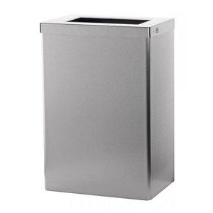 SanTRAL Affaldsspand åbne 50 liter