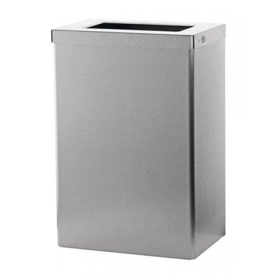 SanTRAL Waste bin open 50 liters