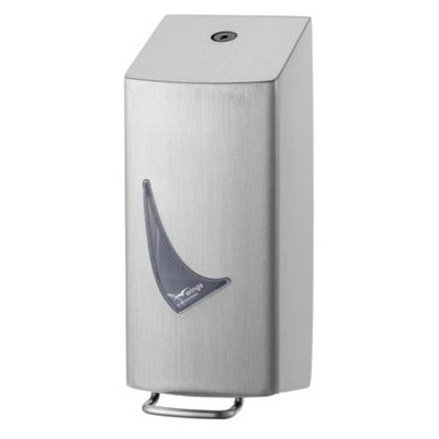 Wings  Universal soap dispenser