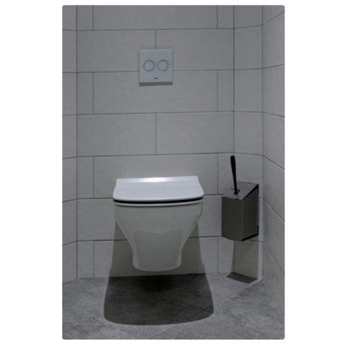 Wings Toilet brush holder