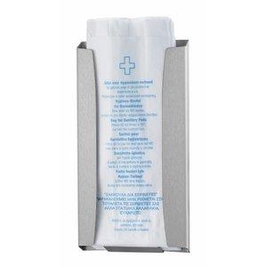 Wings Hygien påshållaren (papper)