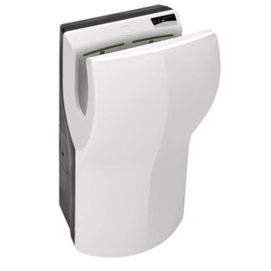 PlastiQline Twinflow Hand Dryer