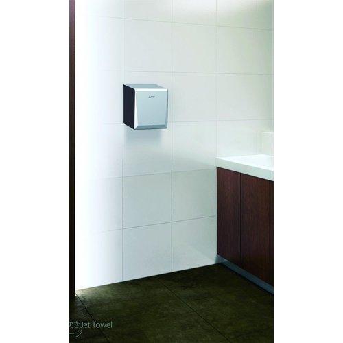 Mitsubishi Jet Towel Smart hand dryer
