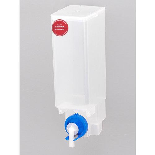 SanTRAL Automatic soap dispenser 1200 ml