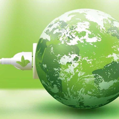 Energieffektive håndtørrere