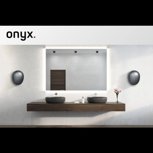 Onyx  Pebble håndtørrer