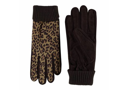 L,M,B,K YOUNG Gloves Ladies L,M,B,K Young Jungle