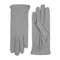 Unisex cotton ceremony gloves model Amsterdam