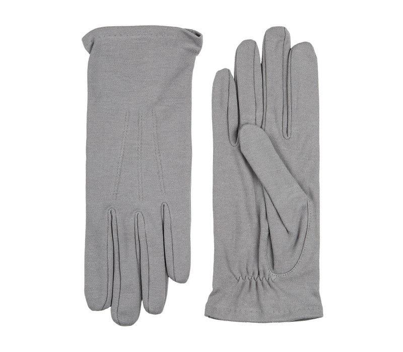 Unisex katoenen ceremonie handschoenen model Amsterdam