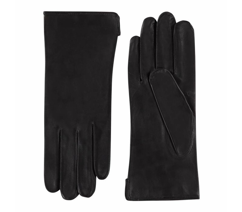 Leather ladies gloves model Carlisle