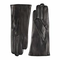 Leather ladies gloves model Dublin