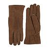 Laimböck Texelse curly lammy dames handschoenen model Molde