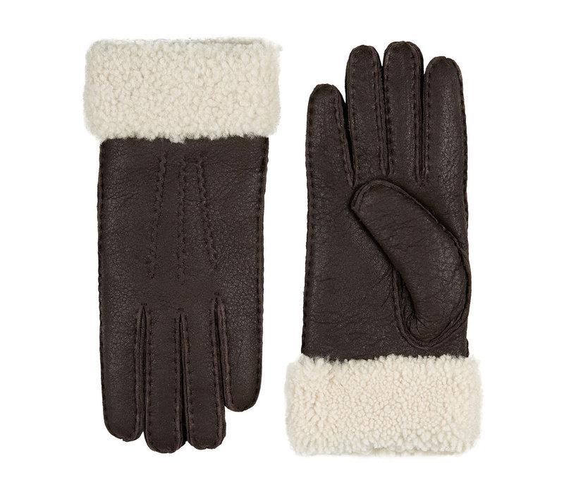 Lammy dames handschoenen model Svendborg