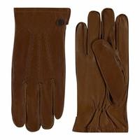 Klassische Leder Herren Handschuhe Modell Dudley